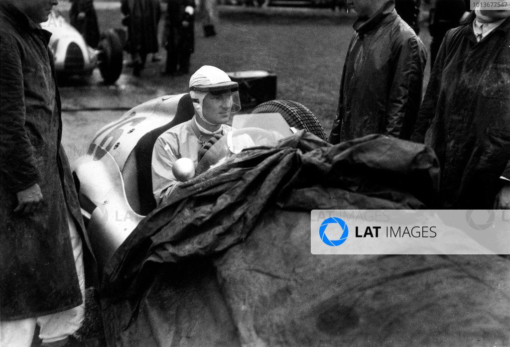 1939 Belgian Grand Prix.