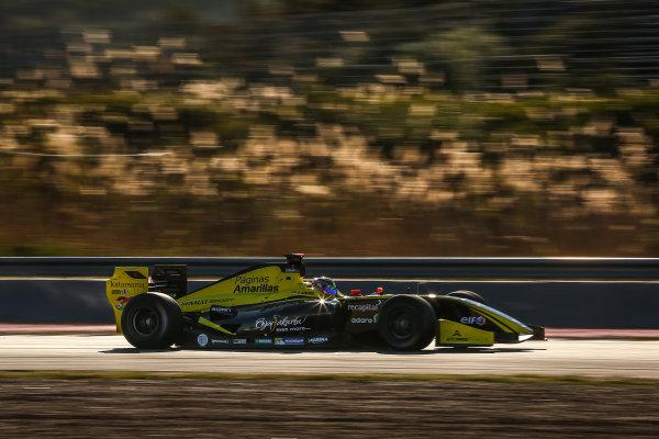 JEREZ (ESP) MRT 4-6 2015 - First collective test of the World Series by Renault 2015 at Circuito Permanente de Jerez. Philo Paz Patrick Armand #39 Pons Racing. Action. © 2015 Diederik van der Laan  / Dutch Photo Agency / LAT Photographic