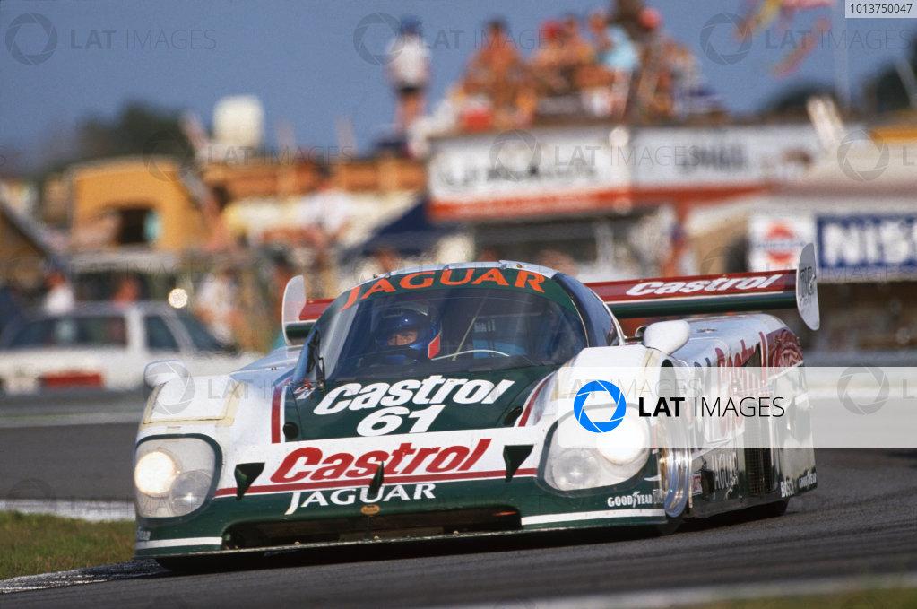1990 IMSA Championship.
