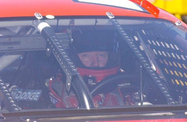 2003 NASCAR,Pocono Raceway,Pennsylvania 500,USA July27-Bill Elliott,-Robert LeSieur 2003LAT Photographic
