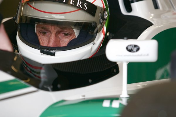 2006 Grand Prix Masters.