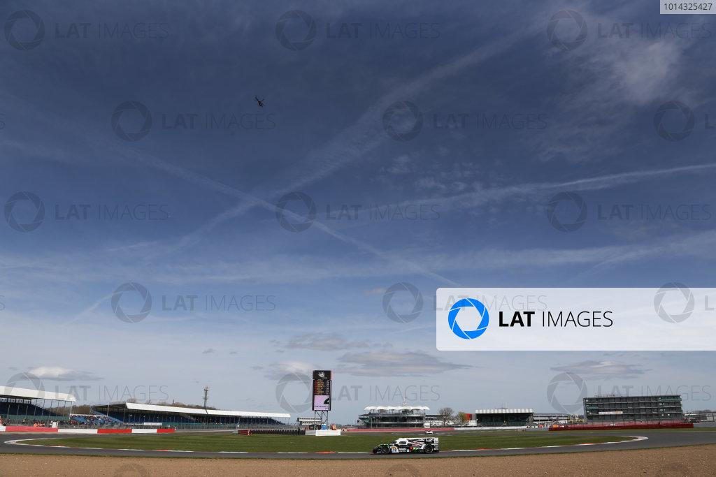 2015 FIA World Endurance Championship, Silverstone, England. 10th-12th April 2015 Nick Leventis (GBR) / Danny Watts (GBR) / Jonny Kane (GBR) STRAKKA RACING Dome S103 - Nissan  World copyright. Ebrey/LAT Photographic