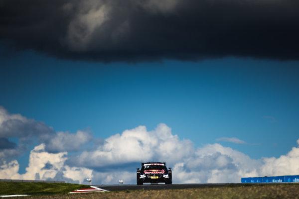2017 DTM Round 5 Moscow Raceway, Moscow, Russia Friday 21 July 2017. Marco Wittmann, BMW Team RMG, BMW M4 DTM World Copyright: Evgeniy Safronov/LAT Images ref: Digital Image SafronovEvgeniy_2017_DTM_MRW-65
