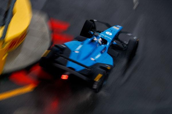 2016/2017 FIA Formula E Championship. Round 9 - New York City ePrix, Brooklyn, New York, USA. Friday 14 July 2017. Nicolas Prost (FRA), Renault e.Dams, Spark-Renault, Renault Z.E 16. Photo: Sam Bloxham/LAT/Formula E ref: Digital Image _J6I2852