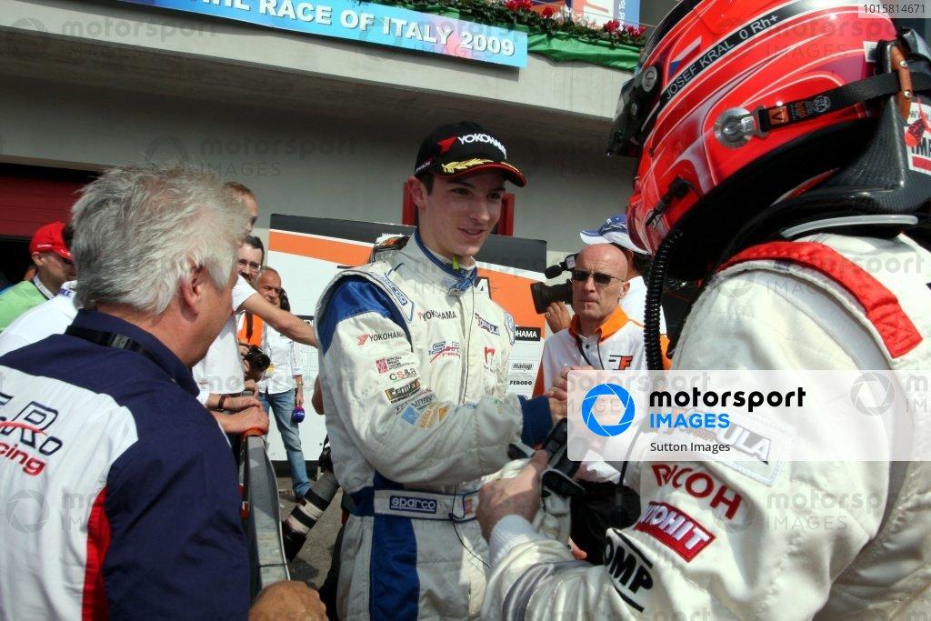 International Formula Master