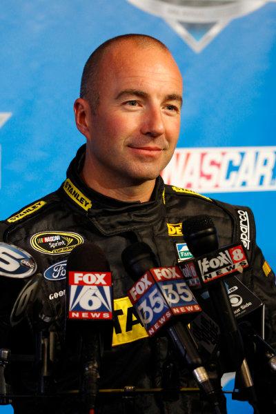 16 February, 2012, Daytona Beach, Florida USAMarcos Ambrose(c)2012, LAT SouthLAT Photo USA