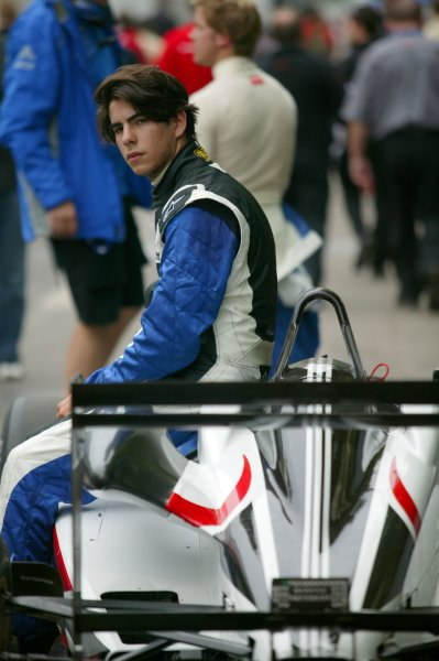 2007 British Formula Three Championship. 
