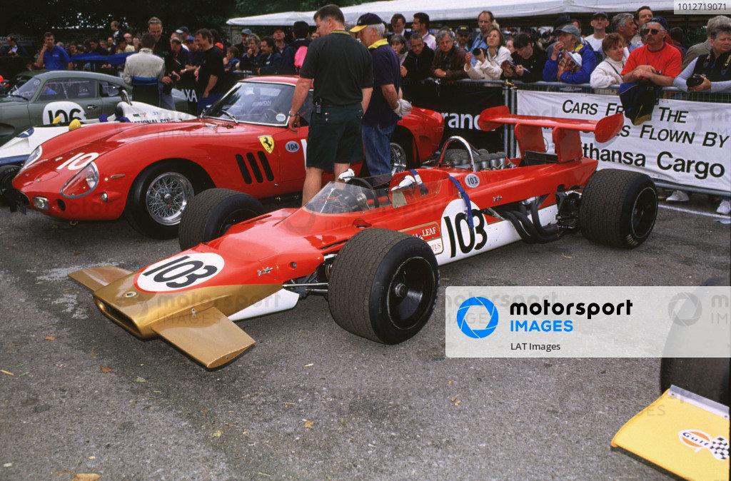 2000 Goodwood Festival of Speed  Photo | Motorsport Images