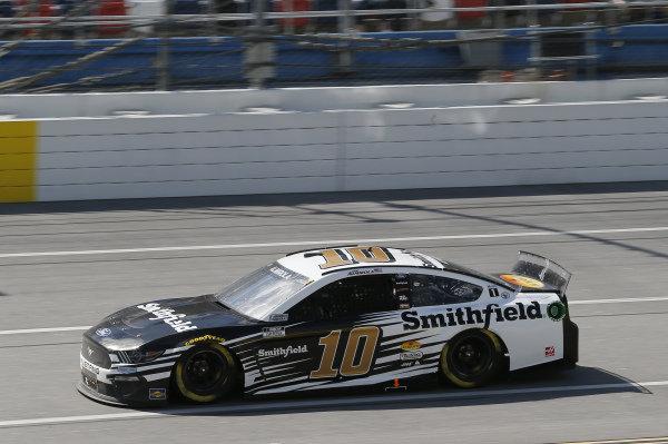 #10: Aric Almirola, Stewart-Haas Racing, Ford Mustang Smithfield