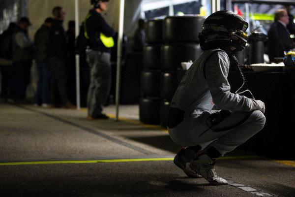 #55 Mazda Team Joest Mazda DPi, DPi: Jonathan Bomarito, Harry Tincknell, Ryan Hunter-Reay