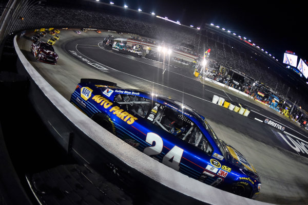 18-20 August, 2016, Bristol, Tennessee USA Chase Elliott ? 2016, Nigel Kinrade LAT Photo USA