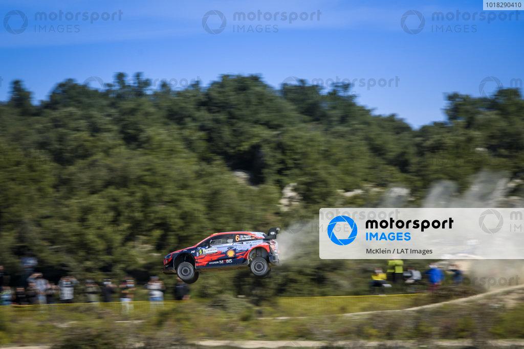 Rally Italy