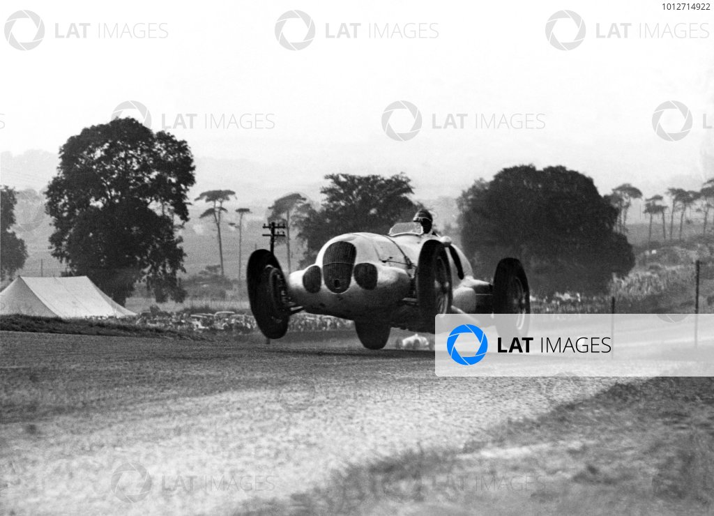1937 Donington Grand Prix.