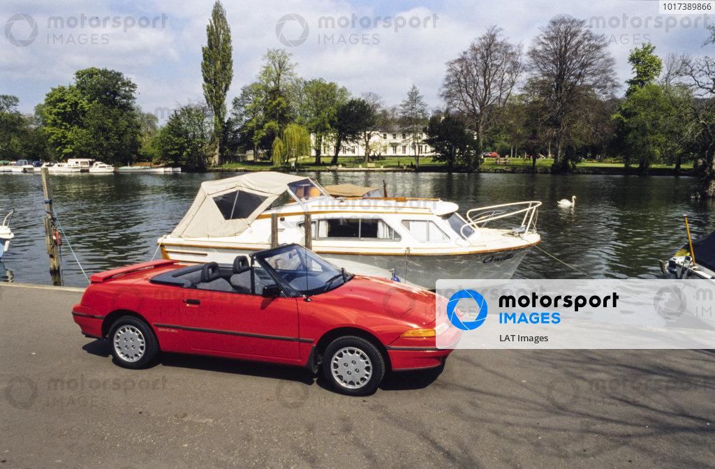Automotive 1990