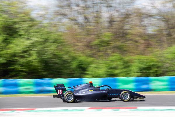 Andreas Estner (DEU) Jenzer Motorsport