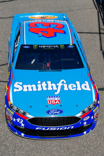 2017 Monster Energy NASCAR Cup Series - Camping World 500 Phoenix International Raceway - Avondale, AZ USA Friday 17 March 2017 Aric Almirola World Copyright: Russell LaBounty/LAT Images ref: Digital Image 17PHX1rl_0809