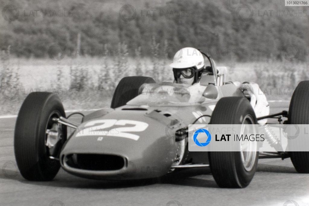 1966 French Grand Prix.