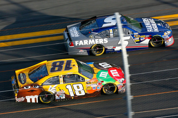 23 February, 2012, Daytona Beach, Florida USA