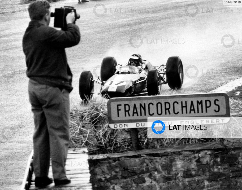 1965 Belgian Grand Prix.