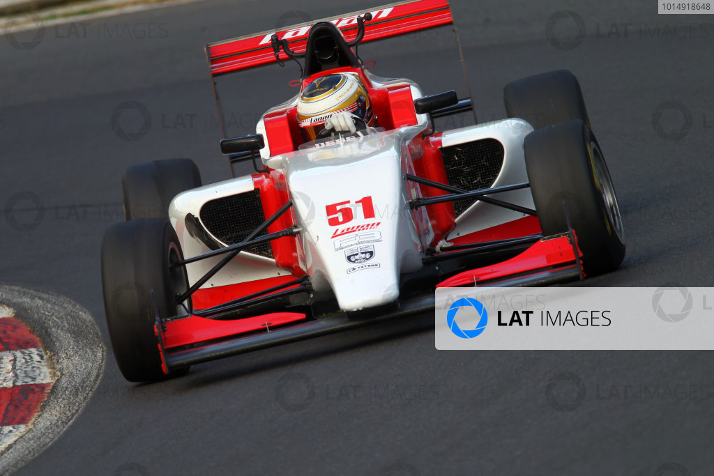 2017 British F3 Championship, Brands Hatch, 5th-6th August 2017, Toby Sowery (GBR) Lanan Racing BRDC F3 World Copyright. JEP/LAT Images