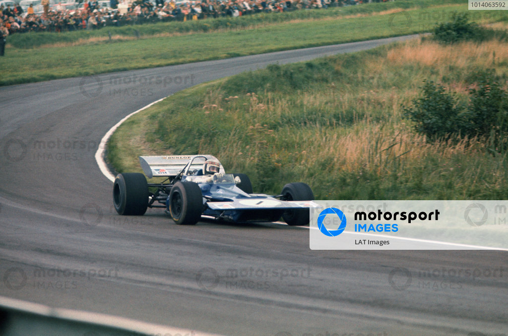 1970 Non Championship Races