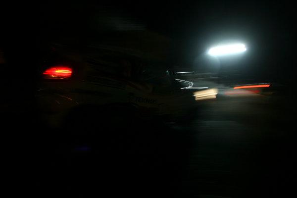 Pirelli International Rally, Carlisle, Cumbria. 27th - 28th April 2012.Niko-Pekka Nieminen/Pasi Haataja - Ford Junior Team Finland Ford Fiesta.World Copyright: Ebrey/LAT Photographic.