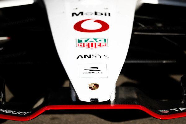 Tag Heuer Porsche nose cone