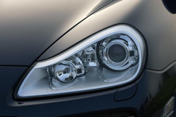 Porsche Cayenne GTS, 2008