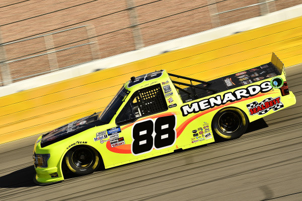 #88: Matt Crafton, ThorSport Racing, Ford F-150 Damp Rid / Menards