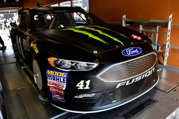 2017 Monster Energy NASCAR Cup Series - Fold of Honor QuikTrip 500 Atlanta Motor Speedway, Hampton, GA USA Sunday 5 March 2017 Kurt Busch World Copyright: Rusty Jarrett/LAT Images ref: Digital Image 17ATL1rj_2365