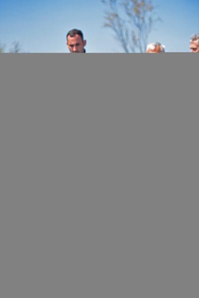 2017 FIA World Rally Championship, Round 04, Rallye de France, Tour de Corse, April 06-09, 2017, Elfyn Evans, portrait, tyres Worldwide Copyright: McKlein/LAT
