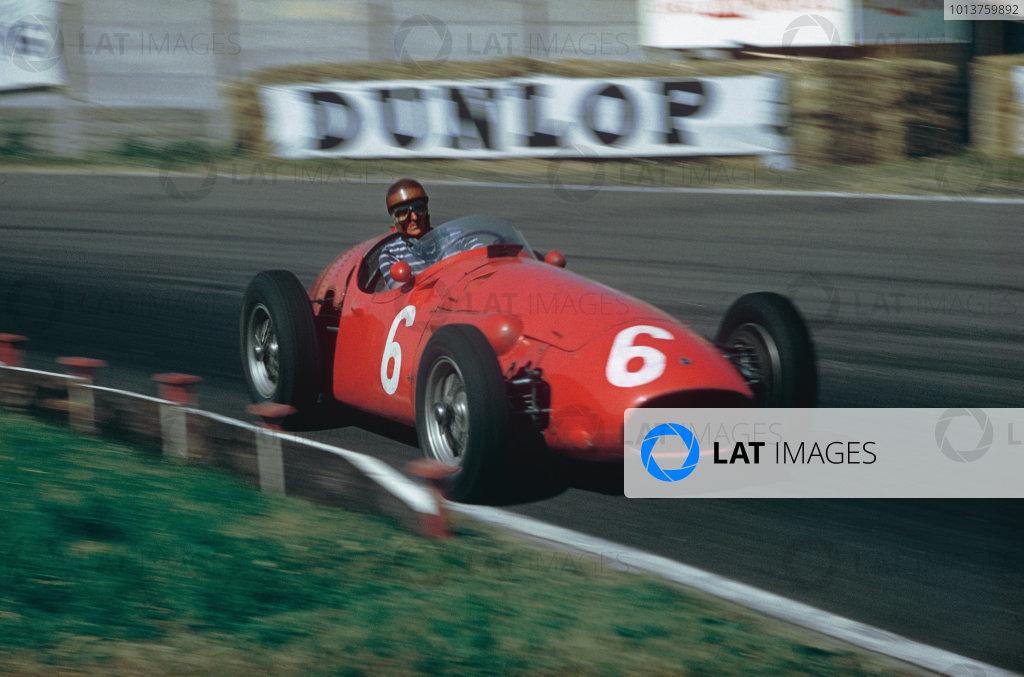 1955 British Grand Prix.