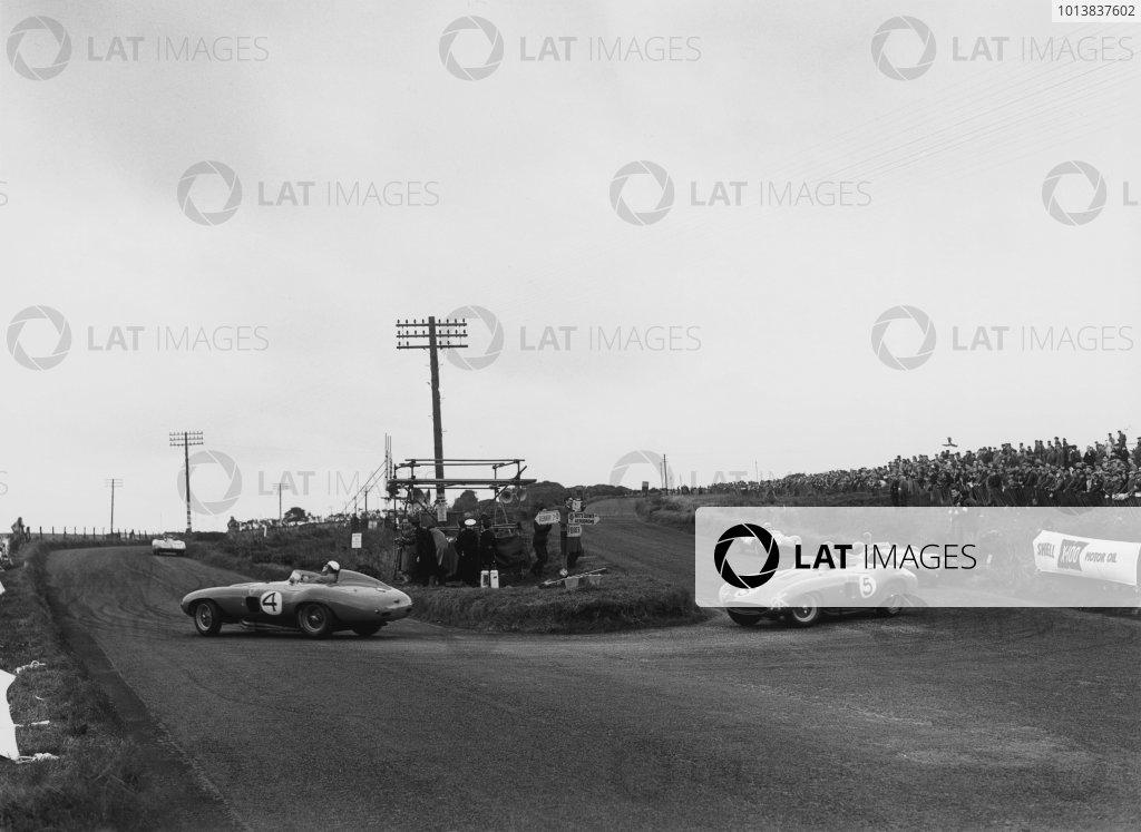 1955 Tourist Trophy.