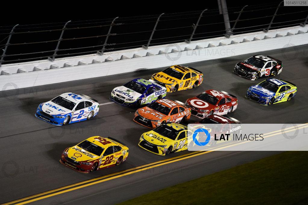 Sprint Unlimited Daytona