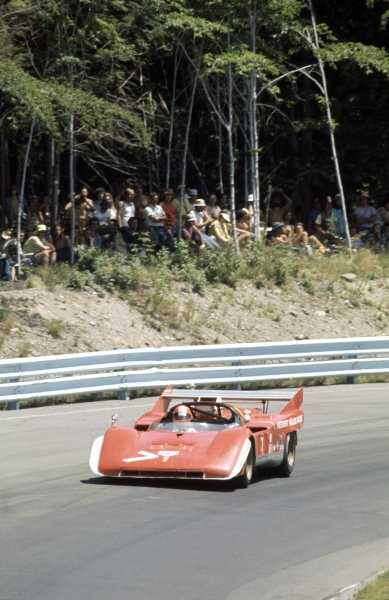 1974 Can-Am Challenge Cup.