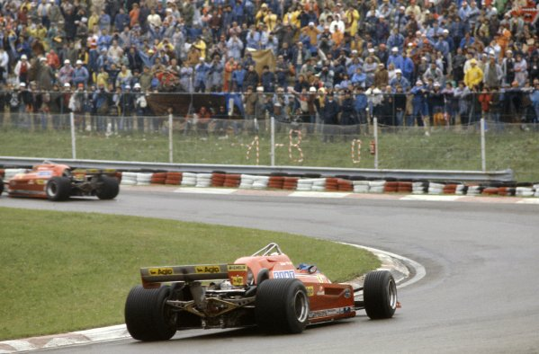 1981 San Marino Grand Prix.