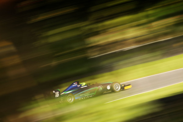 2017 BRDC British F3 Championship, Brands Hatch, 5th-6th August 2017, James Pull (GBR) Carlin BRDC F3 World copyright. JEP/LAT Images