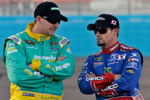 12-14 November, 2010, Avondale, Arizona USA
