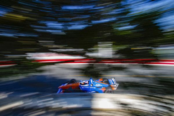 Indycar: Toronto
