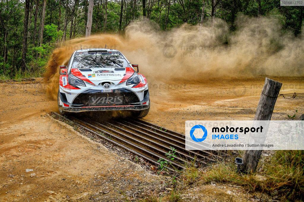 World Rally Championship