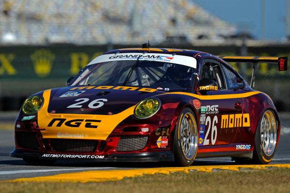 26-29 January, 2012, Daytona Beach, Florida USA