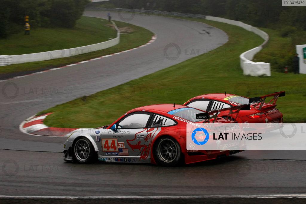 2009 ALMS Mosport