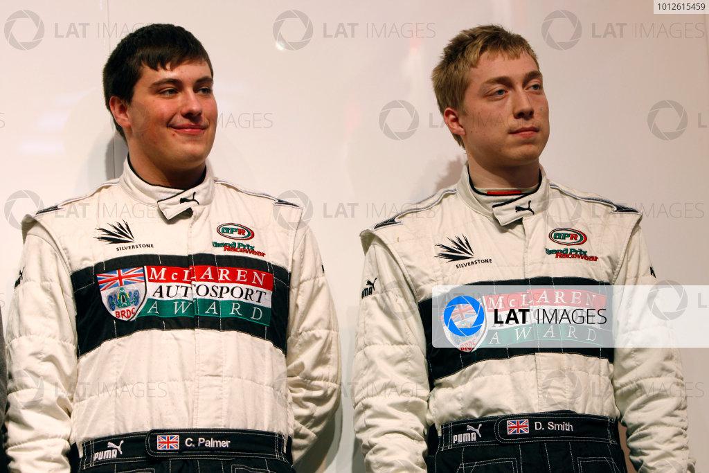 2010 Autosport International Show - Thursday