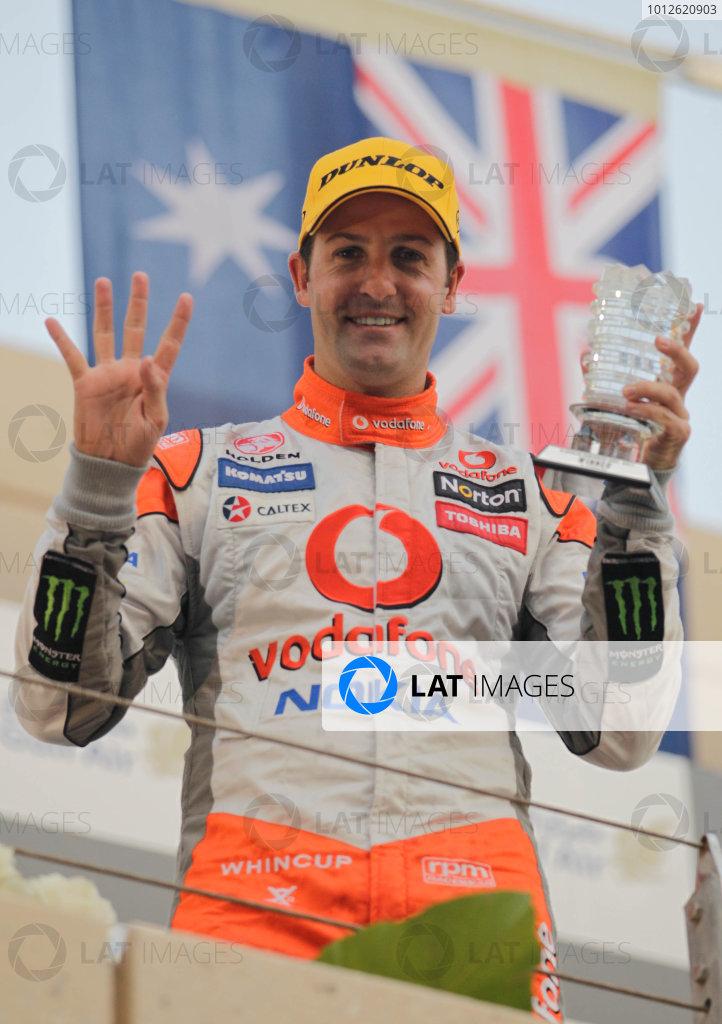 2010 Australian V8 Supercar Championship Series
