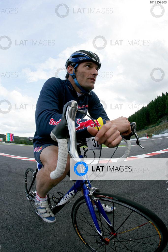 2008 Belgian Grand Prix - Thursday Preview