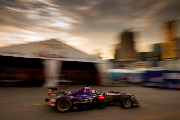 2017/2018 FIA Formula E Championship. Round 1 - Hong Kong, China. Saturday 02 December 2017.Alex Lynn (GBR), DS Virgin Racing, DS Virgin DSV-03. Photo: Alastair Staley/LAT/Formula E ref: Digital Image 580A8150