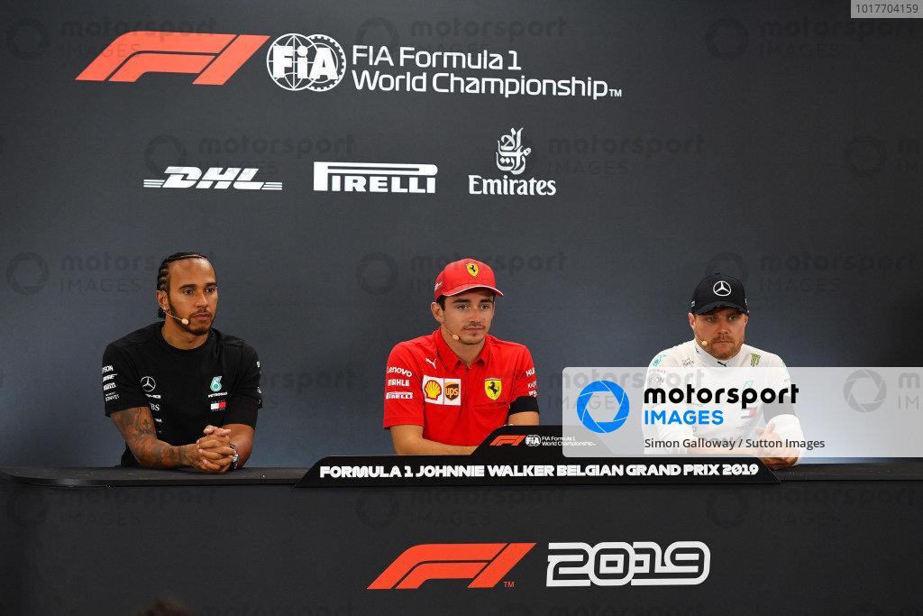 Belgian GP