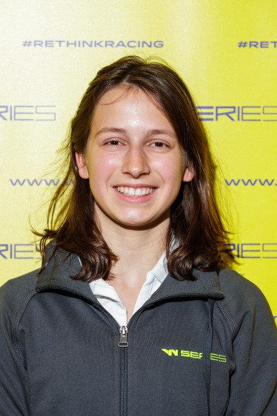 Megan Gilkes