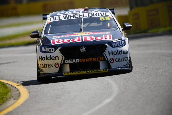 Jamie Whincup, Triple Eight Racing Engineering, Holden