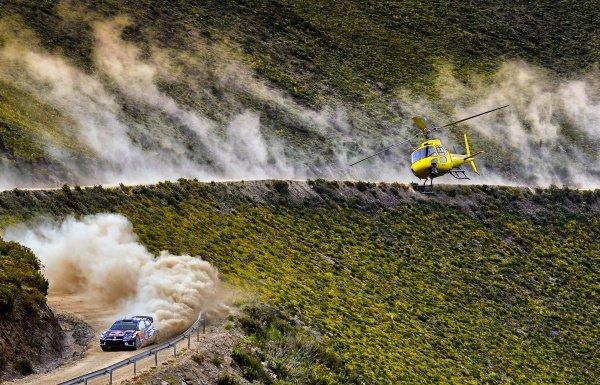 Sebastien Ogier (FRA) / Julien Ingrassia (FRA), Volkswagen Motorsport Polo R WRC at World Rally Championship, Rd5, Rally Portugal, Day Three, Matosinhos, Portugal, 22 May 2016.